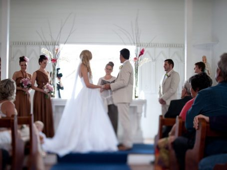 Port Douglas Wedding Professionals