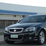 AirLinK Chauffeur Drive Perth