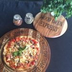 Wood Oven Express
